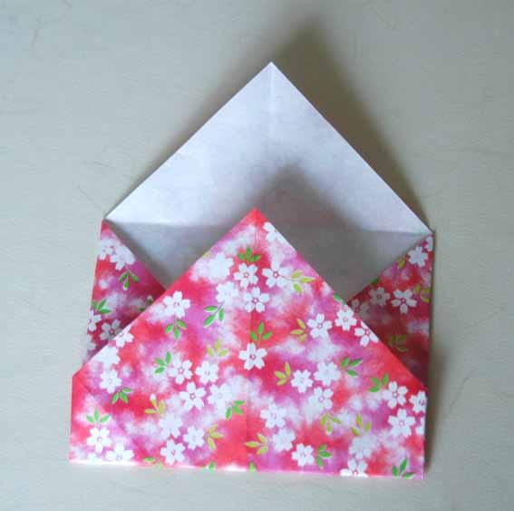 [礼品盒教程]情人节 礼品盒的制作方法[详细图解]
