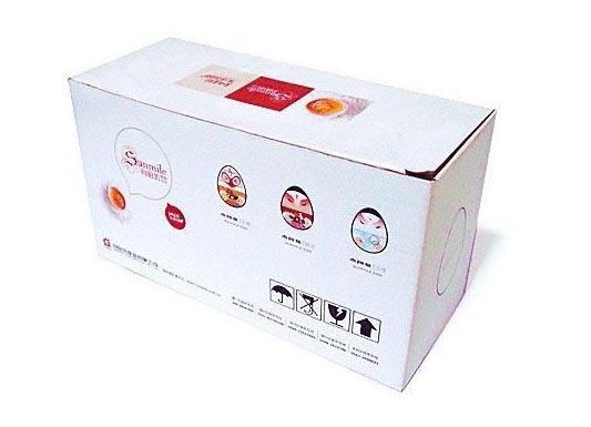 食品包装设计欣赏 - 包装盒设计,高档礼品包装盒 www.