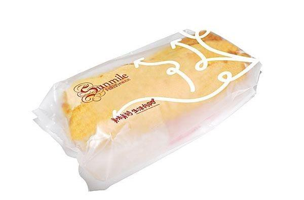 蛋糕包装袋 - 包装袋设计