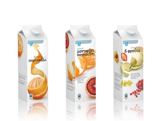 国外漂亮的饮料包装设计欣赏(5) - 包装盒设计,高档盒