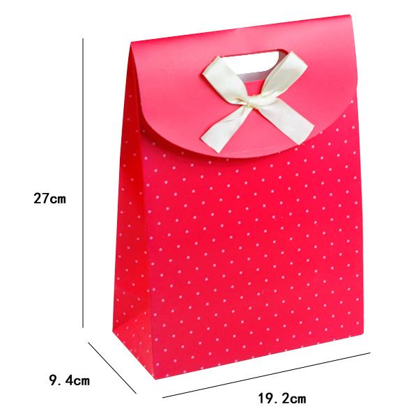 礼品包装袋/纸袋/结婚送礼袋子