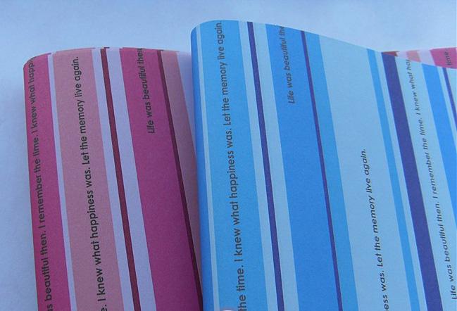 包装纸/包书纸/礼品包装/礼物纸/包装材料/80克*粉条纹