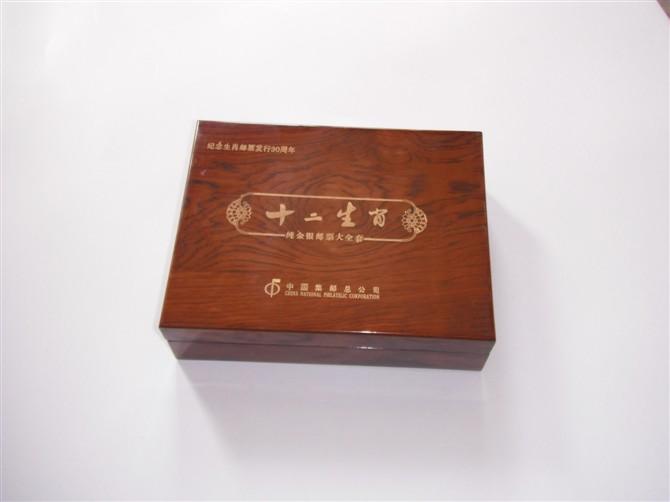 木盒包装设计欣赏_精品木盒包装图片 - 茶叶包装盒