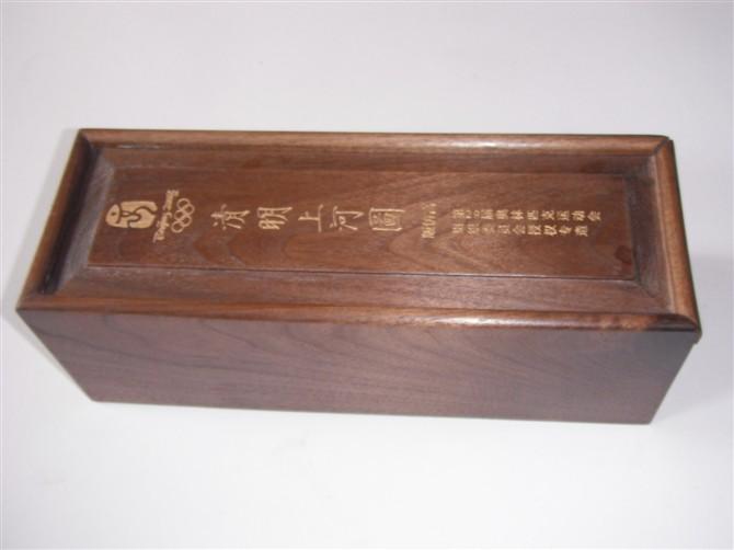 木盒包装设计欣赏_精品木盒包装图片
