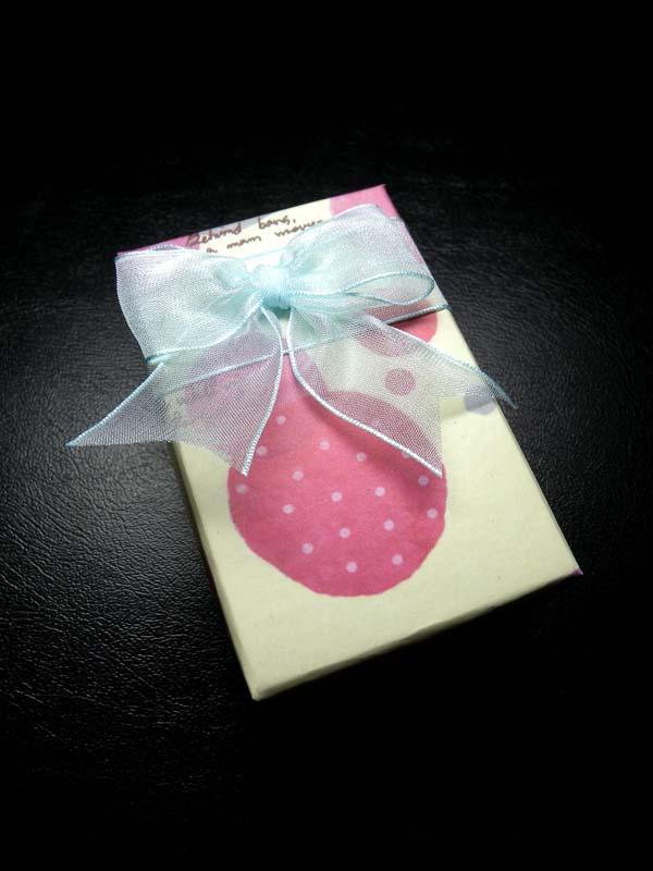 公主韩国 饰品 盒 手绘风格项链 盒   订制 礼品 盒 包装 盒; 【首饰