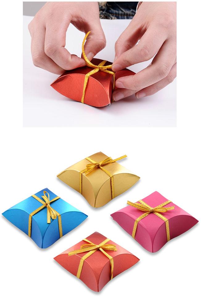 个性创意糖果盒 - 包装盒设计
