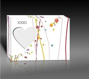 产品盒设计_包装盒设计图