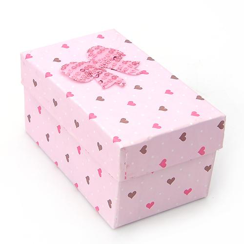 饰品盒 包装盒子 礼品盒_包装盒设计图