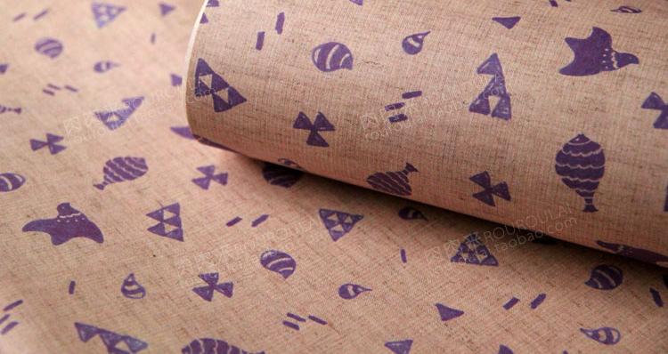 设计欣赏 包装纸 和平鸽礼物礼品包装纸 包书皮纸  相关热词搜索