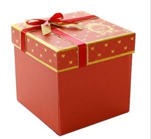 品盒 正方形纸盒