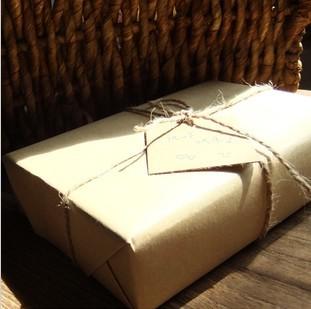 礼品包装纸 爱的礼盒
