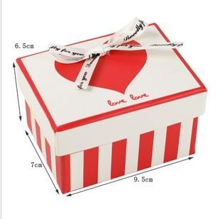 长方形包装盒制作步骤图解