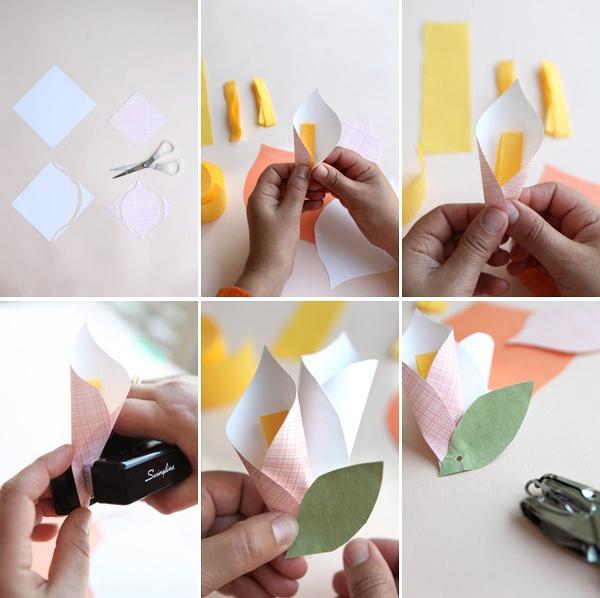 手工制作------创意包装