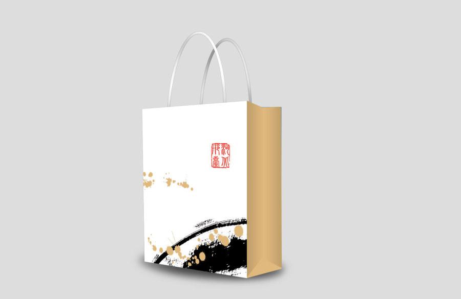 包装 包装设计 购物纸袋 纸袋 900_585图片