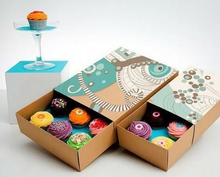 可愛diy包裝案例-日本食品包裝盒設計欣賞 - 包裝產品加工-包裝e線