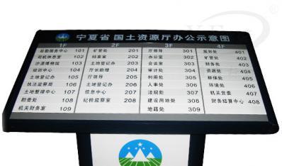 郑州雅方标牌设计有限公司