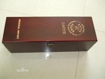 包装设计之红酒包装的分类