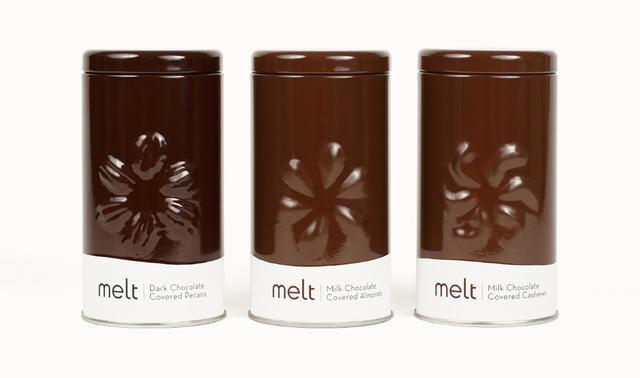 国外包装设计欣赏系列——jjaakk的食品包装设计