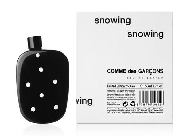 马克·安伦设计的香水瓶 - 化妆品包装设计_化妆品盒