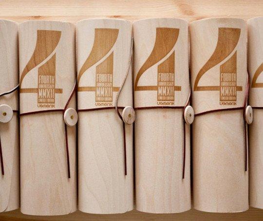 20个优秀创意包装设计欣赏 - 包装盒设计,高档礼品盒