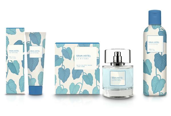 香水包装设计 - 化妆品包装设计