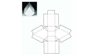手工创意de盒子折法图片 - 包装袋设计_包装袋设计 .