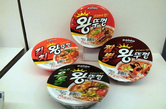 韩国版包装设计欣赏