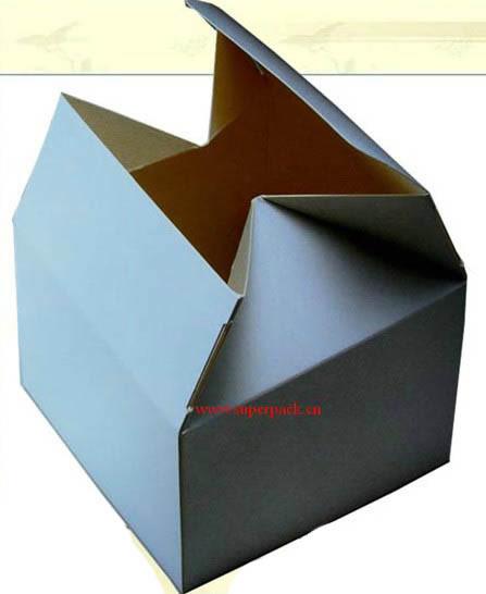 经典盒型设计 - 包装盒设计