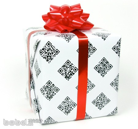 创意包装纸设计案例精选