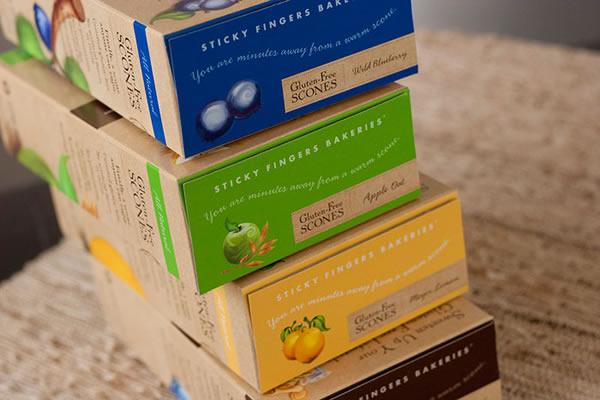国外面包包装袋设计_水果面包食品包装 - 包装盒设计,高档礼品包装盒 www.bz-e.com