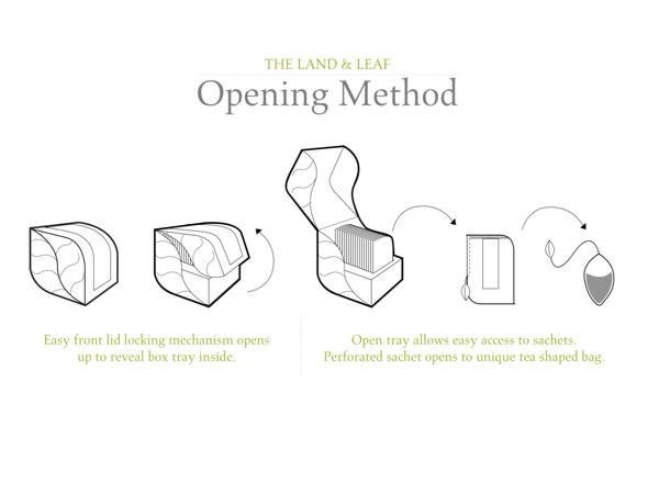 tre乌龙茶包装设计