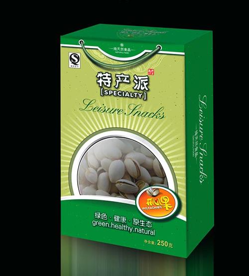 食品包装盒土特产类食品包装设计欣赏