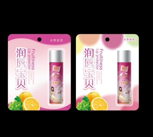 韩国化妆品盒包装设计欣赏