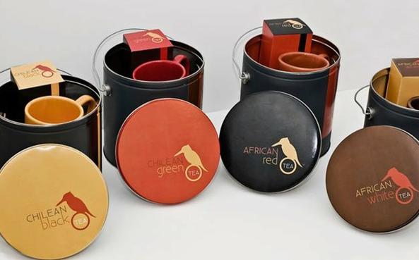 国外茶包装图片欣赏    茶包装的材料设计:茶包装是茶在购买,销售