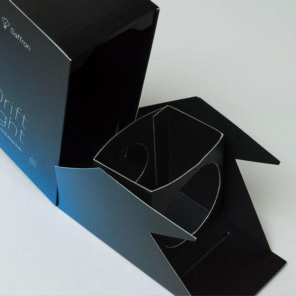 灯泡包装盒的创意设计