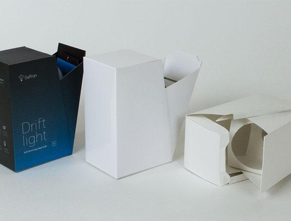 创意外包装盒设计图片展示