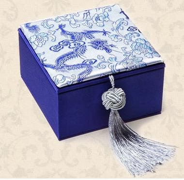 拉风的中国传统包装盒