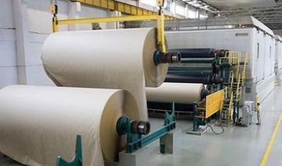 河南造纸行业启动绿色化改造